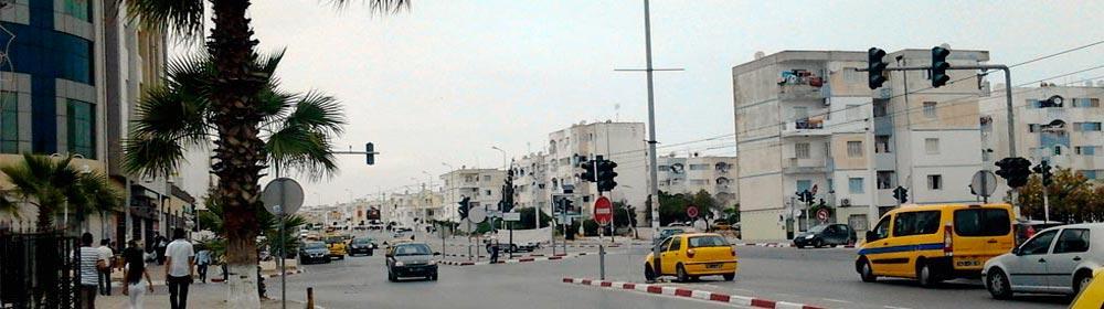 شارع الشهداء